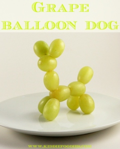 Grape-balloon-dog-fun-dessert-for-kids